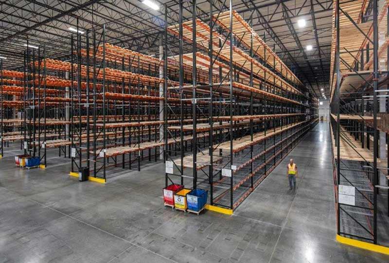 Key Logistics